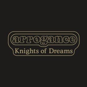 Arrogance 歌手頭像
