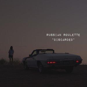 Russian Roulette 歌手頭像