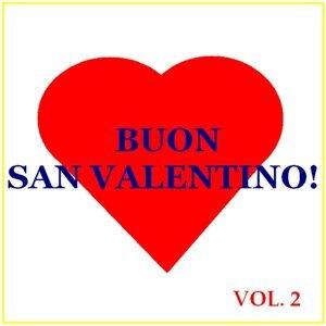 Buon San Valentino! アーティスト写真