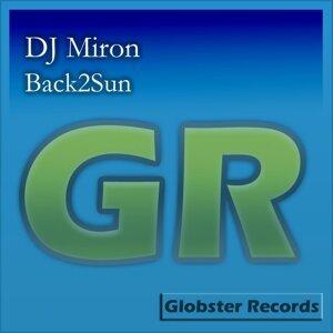 DJ Miron 歌手頭像