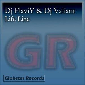 Dj FlaviY & Dj Valiant 歌手頭像