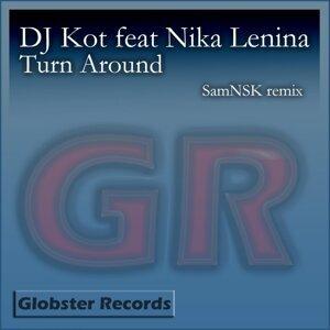 DJ Kot feat. Nika Lenina feat. Nika Lenina 歌手頭像