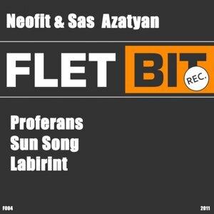 Neofit & Sas Azatyan 歌手頭像