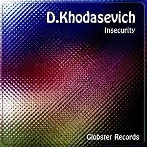 D.Khodasevich 歌手頭像