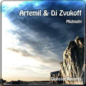 Artemil & Dj Zvukoff 歌手頭像