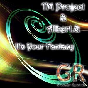 TM Project & Albert.& 歌手頭像