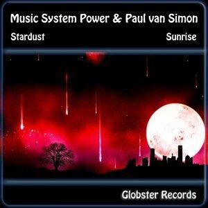 Music System Power & Paul van Simon 歌手頭像