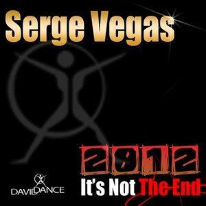 Serge Vegas 歌手頭像