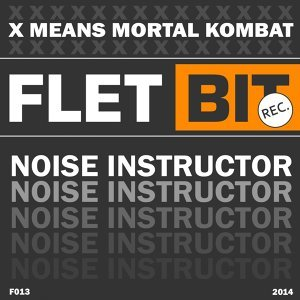 Noise Instructor 歌手頭像