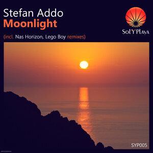 Stefan Addo 歌手頭像