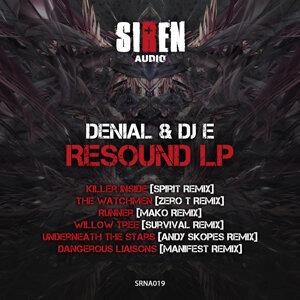 Denial & DJ E 歌手頭像
