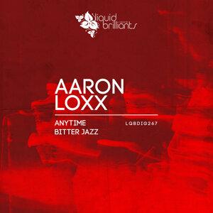 Aaron Loxx 歌手頭像