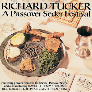 Richard Tucker 歌手頭像