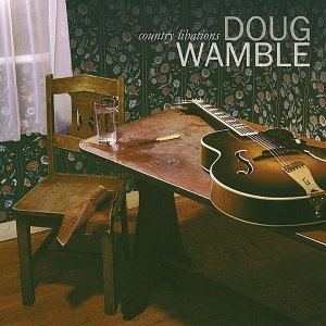 Doug Wamble