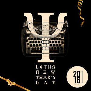 Mario SP, Davis Rosario, Disco Re-Edit, :YOSHI:, Geyser, Francesco Piscosquito, Schaller 歌手頭像