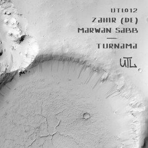 Zahir (De) featuring Marwan Sabb 歌手頭像