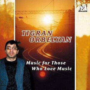 Tigran Orbelyan 歌手頭像