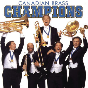 The Canadian Brass アーティスト写真