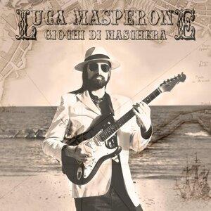 Luca Masperone 歌手頭像