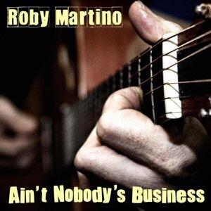 Roby Martino 歌手頭像