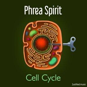Phrea Spirit 歌手頭像