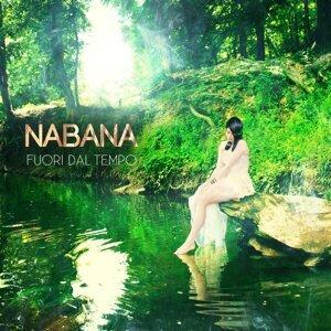 Nabana 歌手頭像