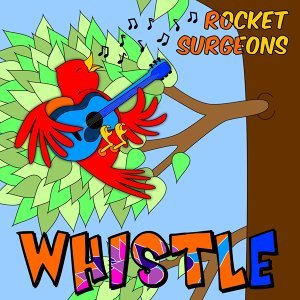 Rocket Surgeons 歌手頭像