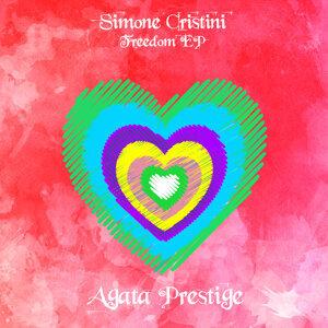 Simone Cristini 歌手頭像