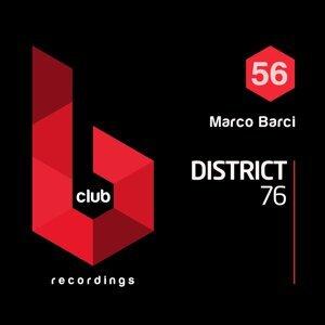 Marco Barci 歌手頭像
