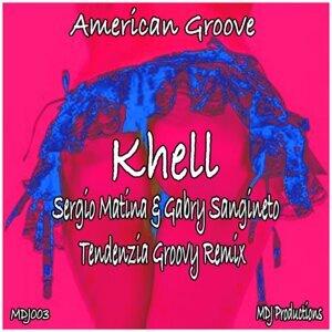 Khell 歌手頭像