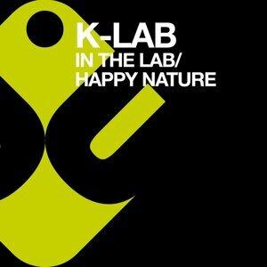 K-LAB 歌手頭像