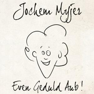 Jochem Myjer