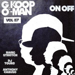 G Koop & O-Man 歌手頭像