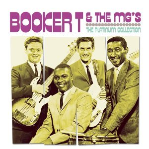 Booker T. the MGs 歌手頭像