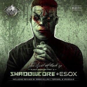 Shadowcore vs. Esox 歌手頭像