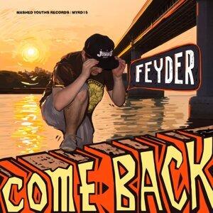 FeyDer 歌手頭像
