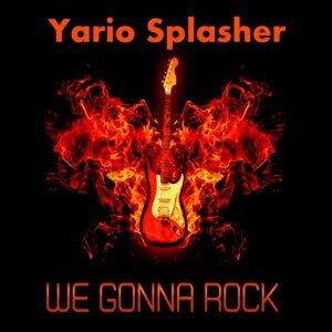 Yario Splasher 歌手頭像
