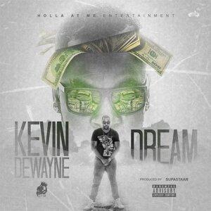 Kevin Dewayne 歌手頭像
