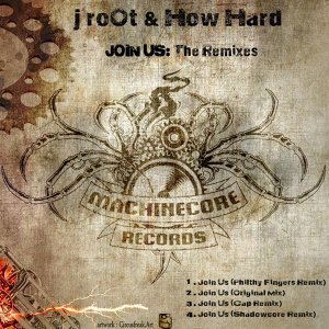 J Root & How Hard 歌手頭像