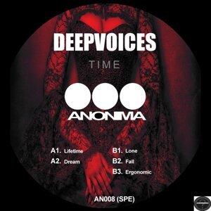 Deepvoices 歌手頭像