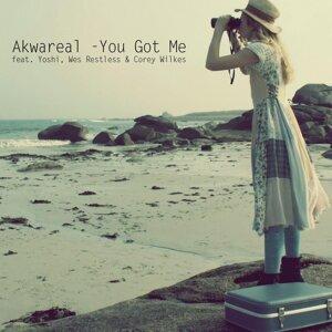 Akwareal feat. Yoshi, Wes Restless & Corey Wilkes 歌手頭像