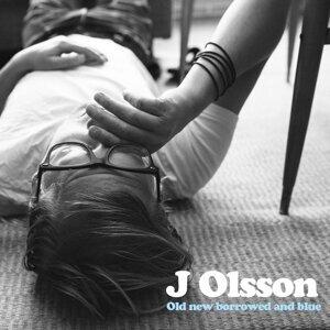 J Olsson 歌手頭像