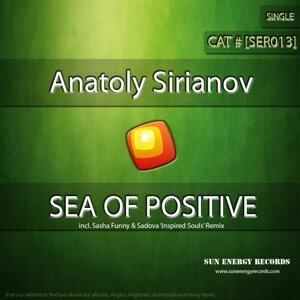 Anatoly Sirianov 歌手頭像