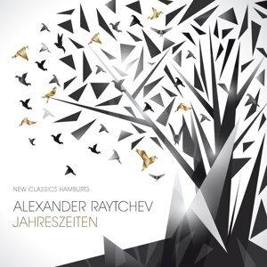 Alexander Raytchev 歌手頭像