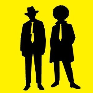 caminari afro 歌手頭像