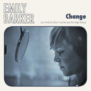 Emily Barker 歌手頭像