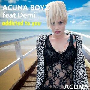 Acuna Boyz feat. Demi 歌手頭像
