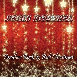 John Rossall 歌手頭像