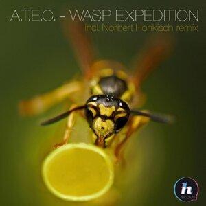 A.T.E.C. 歌手頭像