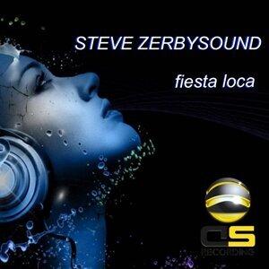 Steve Zerbysound 歌手頭像